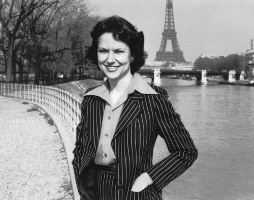 Kati Love Paris Marton Story