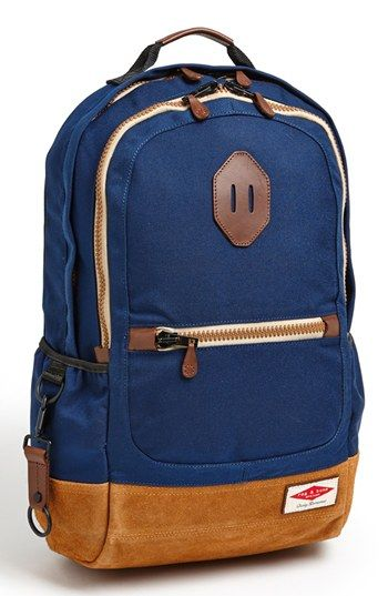 rag & bone Canvas Backpack