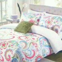 cynthia rowley bedding twin xl twin xl comforter 3pc set ...