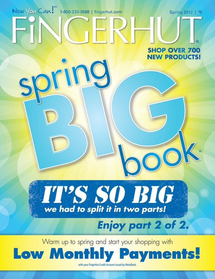Fingerhut Toy Catalog 2013