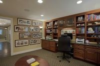 Home Office Man Cave Ideas | Paddy's Likes | Pinterest