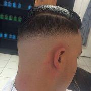bald fade barbershops