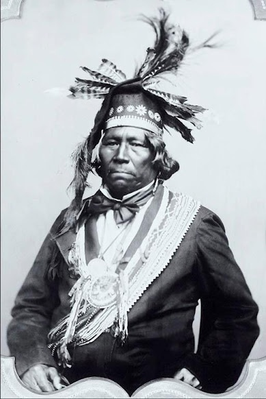 Iroquois man Iroquois Pinterest
