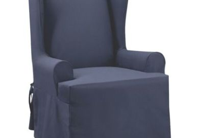 Images About Wing Chair Ideas On Pinterest