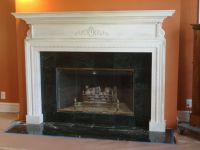 Mantel | Fireplace Mantels | Pinterest