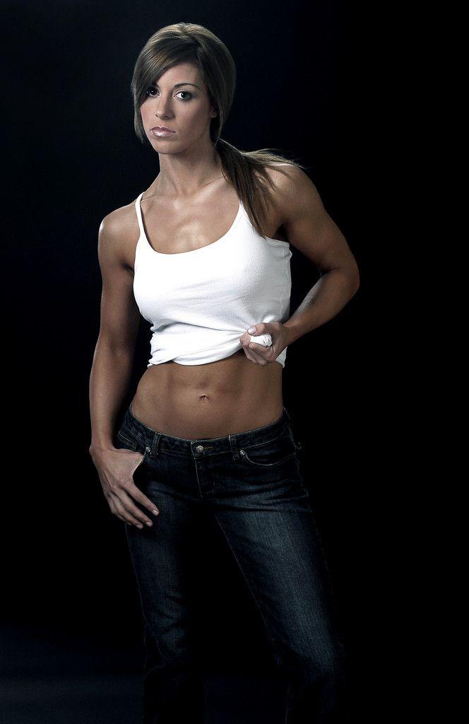 Fitness Brunette Fitness Pinterest