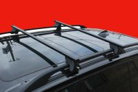 Dodge Durango Roof Rack Cross Bars