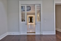 french pocket doors | Home updates | Pinterest