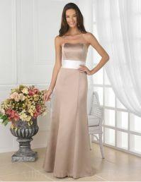 Champagne Teenage Bridesmaid Dresses Uk - High Cut Wedding ...