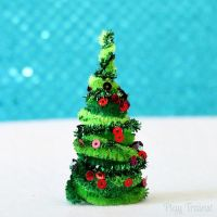 Best 28+ - Christmas Crafts Using Pipe Cleaners - pipe ...