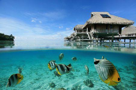 Favourite-Travel-Destination