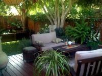 Stefanny Blogs: Tuscan style backyard landscaping pictures
