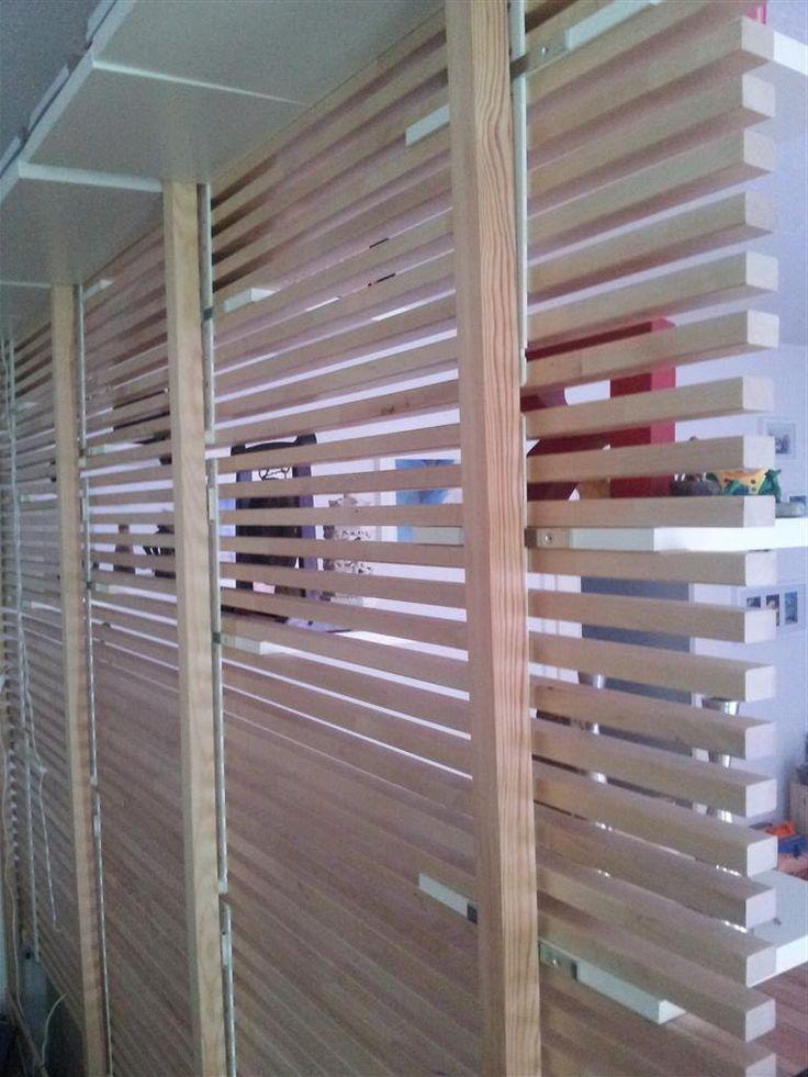 Mandal room divider  IKEA Hackers  Bedroom Design Ideas