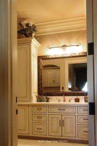 Custom Bathroom Vanity Cabinets - Bestsciaticatreatments.com