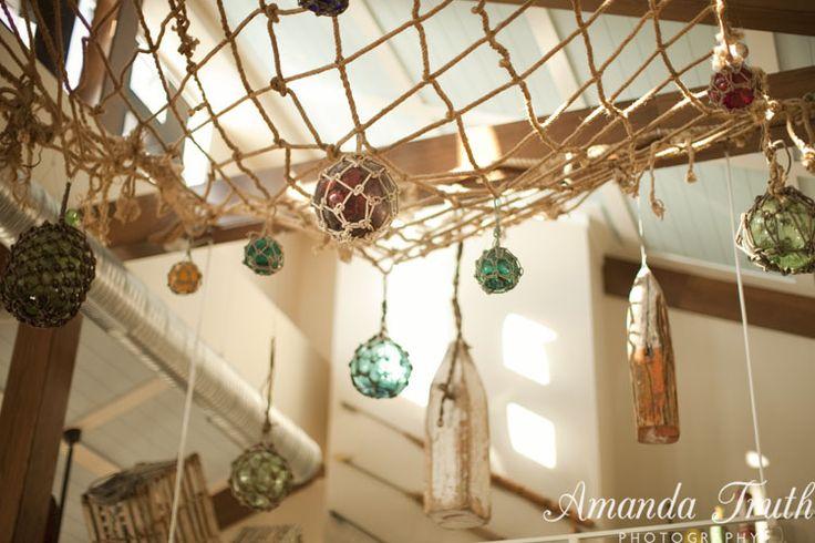 Nautical Ceiling Decorations