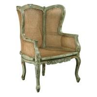 Furniture Classics 1330 Louis XV Bergere Chair