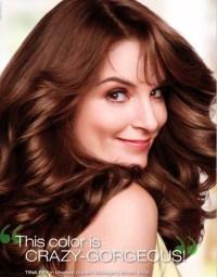 Tina Feys Hair Color   tina feys hair color hairstyle ...