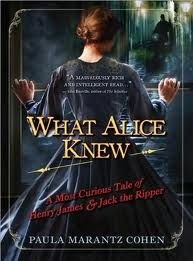 What Alice Knew (Nov)