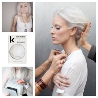 White.Color.Bug by KEVIN.MURPHY | Blonde hair | Pinterest