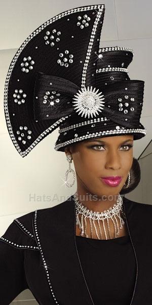 Donna Vinci Couture Hats