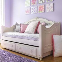 Daybed | Baby and Kids' Room Ideas | Pinterest