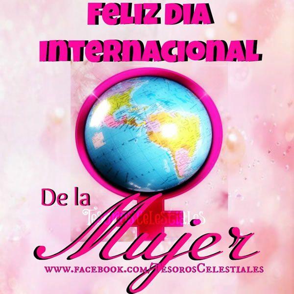 Image Result For Feliz Dia De La Mujer