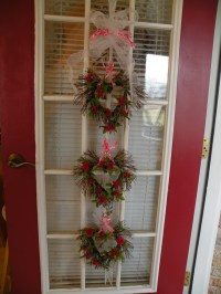 Pin by Robin Cassidy on Wreaths,Wreaths & More! | Pinterest