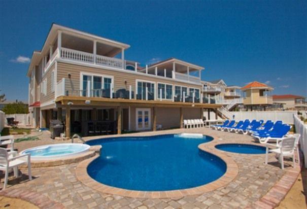 Virginia Beach House Rentals