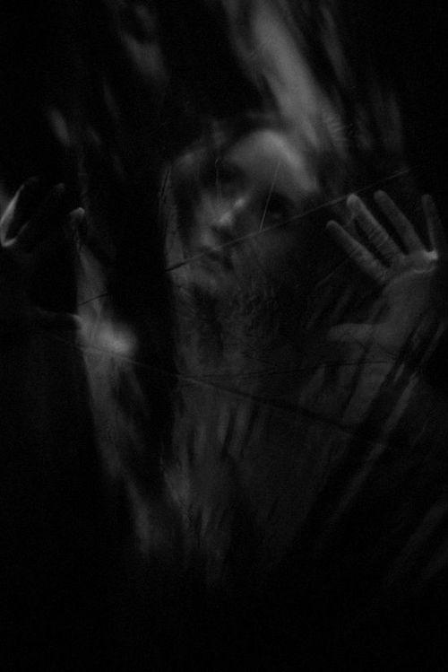 ♂ Darkness by Andrea Miceli Rovito.