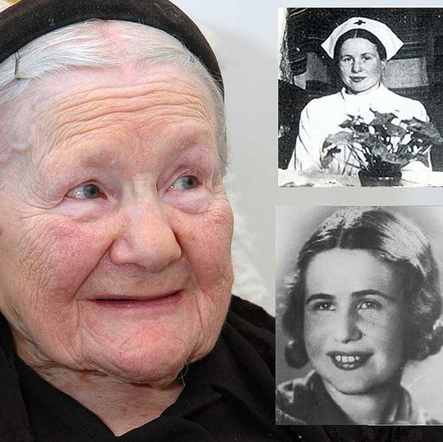 Irena Sendler got permission to work in the Warsaw Ghetto as a plumber. She courageously smuggled babies in her tool box and carried larger children in her sack. She also trained her dog to bark when the Nazi soldiers were near, which muffled the sounds of the crying children. She helped save more than 2,500 children & was eventually caught & tortured. Sendler was nominated for the Nobel Peace Prize but was not selected.  Al Gore won for his presentation on global warming. People are idiots.