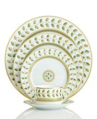 Bernardaud Dinnerware, Constance Limoges Collection