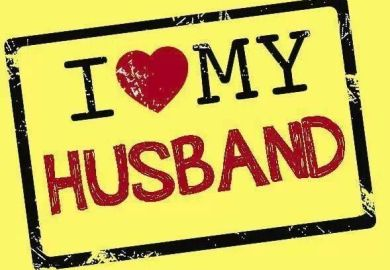 My Husband Quotes