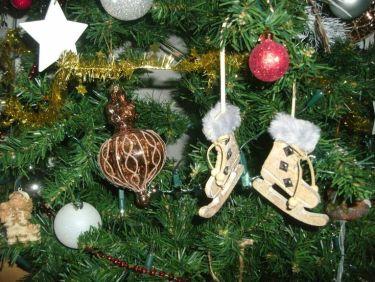 Loena's Kerstboom
