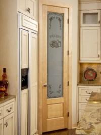 Pantry Door | Room Ideas | Pinterest