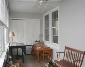 Inside House Paint