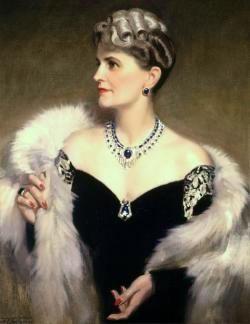 Marjorie Merriweather Post Close Hutton Davies May