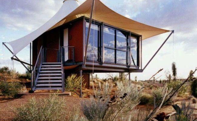 Australia Tiny House Living Off The Grid Off The Grid
