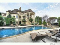 Nice pool & house   For the Home   Pinterest
