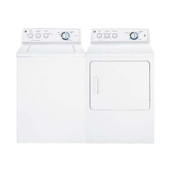 Washers And Dryers: Ge Washer And Dryer Combo