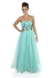 The Deb Shop Prom Dresses - Formal Dresses