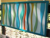 mid century modern atomic wall art | Mid Century ...