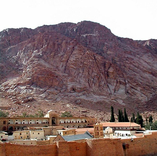 Image result for Mt Sinai