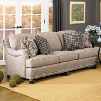 388 Sofa by Smith Brothers | Family Room Update | Pinterest