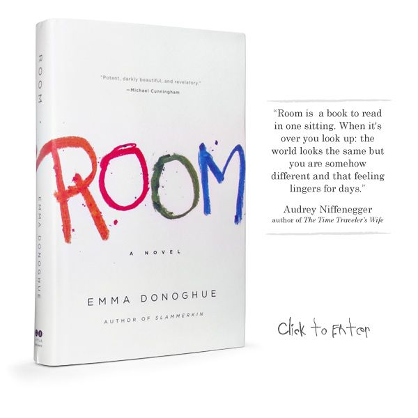 Room by Emma Donoghue  Books Avaliable on Audio  Pinterest