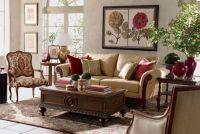 Ethan Allen | Elegance Living Room