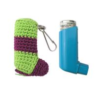 Inhaler Holder, size A (W