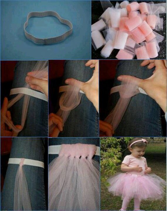 gotta wear a white tutu for omnia's bubble run bday...better get crackin' on making this!