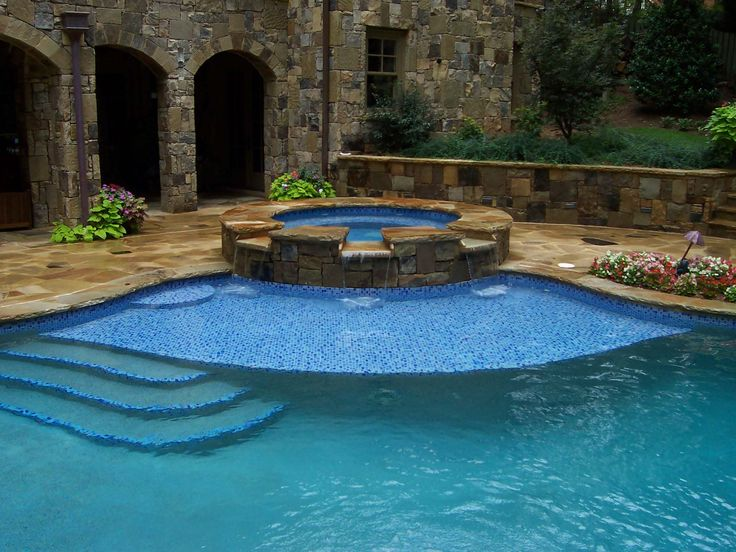 Pin by Amy Crow on POOLS!
