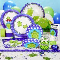Turtle Baby Shower theme :) | baby shower ideas :) | Pinterest