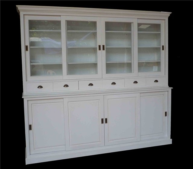 French Kitchen Cabinet  Free Standing  Kitchen ideas